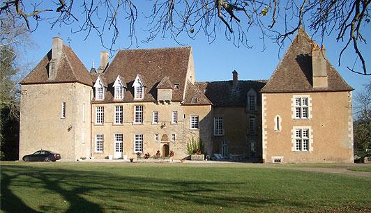 Chateau De La Chaise picture