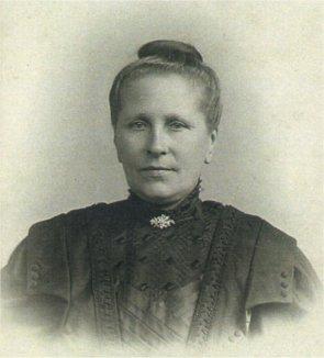 Aaltje Bijpost (1856)
