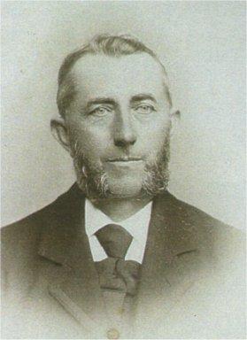 Pieter Gootjes (1845)